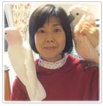 古川秀美様(川越市にお住まいの41歳薬剤師の方)
