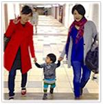 佐藤優樹菜様(渋谷区にお住まいの42歳主婦の方)